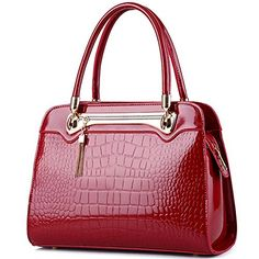 KeHuiTao 2016 New Wave Of Article Wild Fashion Handbag Messenger Shoulder Handbag Fashion Sweet Lady Bags(Wine red) ** Want to know more, click on the image.