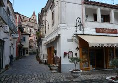 maratea italy | Maratea_historical_centre - Italy