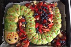 Hvad skal dit barn dele ud til sin fødselsdag? Good Health Tips, Healthy Tips, Healthy Snacks, Kid Snacks, Birthday Snacks, Good Food, Yummy Food, Baking With Kids, Recipes From Heaven