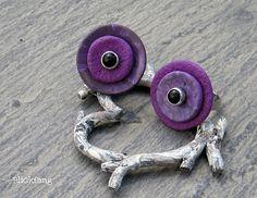 Rings Vivi | Swiss Clay Weekend Ackerwis 2012 Rings: (30mm) … | Flickr
