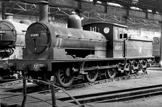 BR (LNER) (NER)  Worsdell J25 class  0-6-0