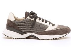 Brunello Cucinelli Fall'16 Women's Shoes