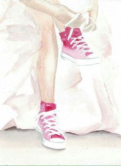 6ceeb30ffdc Ilustraciones De Diseño De Moda