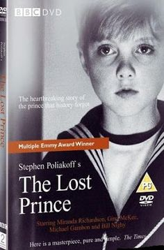 Enchanted Serenity of Period Films: The Lost Prince
