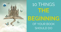 Natasha Lester, Author | How to Write the Beginning of a Book: 10 Things Your Beginning Should Do - Natasha Lester, Author
