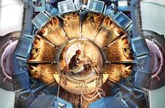 Particle physics: Time's arrow in B mesons : Nature : Nature ...