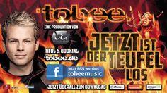 Jetzt ist der Teufel los - Tobee (offizielles Musikvideo) Karneval & Apres Ski Hits 2015