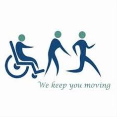 physiotherapy logo - Pesquisa Google
