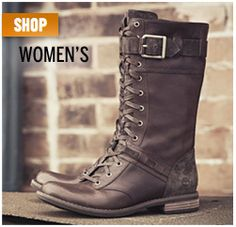 Women's Timberland Boots & Shoes