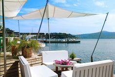 Macakizi Hotel in Bodrum, Turkey - Want to go NOW!
