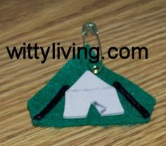 Girl Scouts Crafts, Patch Work and Activities - Girl Scout SWAPS ...