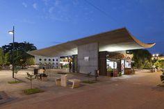 Parque del Coca, Francisco de Orellana, Ecuador - MCM+A Taller de Arquitectura - foto: Sebastián Crespo
