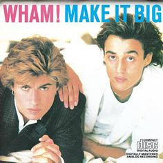 Found Everything She Wants by Wham! with Shazam, have a listen: http://www.shazam.com/discover/track/217941