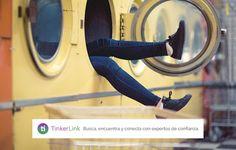 Después de usar tu lavadora de ropa, desenchúfala. Esto te ayudará a ahorrar energía y a evitar que alteraciones en el voltaje estropeen sus circuitos.  #TipsTinkerlink #Tinkerlink #Lavado #Hogar #YoSoyTinker #Lavadora #Lavandería #Ropa #Energía