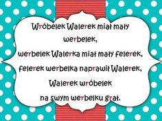 Łamańce językowe
