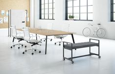 Kore by Kimball Kimball Office, Lounge Furniture, Open Plan, Awards, Dining Table, Inspiration, Commercial, Tables, Design