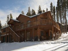 Beautiful Mountain Home - Luxury in a rustic mountain setting; sleeps Vacation Rental in Winter Park from this one works better than other Colorado Resorts, Colorado Vacation Rentals, Park Homes, Winter Park, Dream Vacations, Family Vacations, Cozy House, Renting A House, My Dream Home