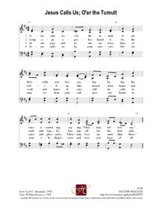 one of me FAV hymns.