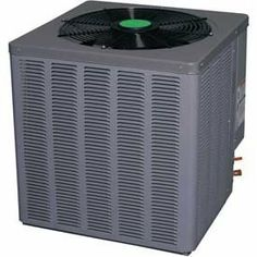 Century® Condensing Unit Rsg1448-1b - 48000 Btu 14.5 / 15 Seer by Peabody Supply Co. Inc.. $1867.00. Century 4 Ton 14.5 SEER Condensing Unit The RSG Series of A/C condensing units with R-410A are packed with features for comfort and energy efficiency, rated at 14-15 SEER (depending on coil/air handler match). These state-of-the-art units are designed to handle single family, multi-family and light commercial applications. The units come precharged with environ...