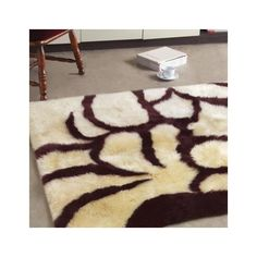 Long Wooled Baroque Rugs