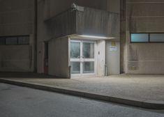 Forgotten spaces — simon byrne