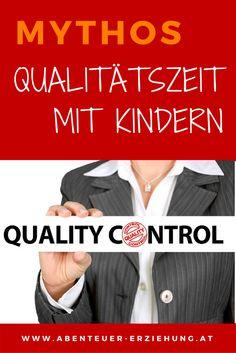 Was Qualität in der Zeit mit seinen Kindern wirklich heißt - mit Mini-Coaching zum Download