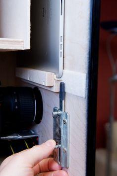 Photobooth mit iPad - Seite 3 - DSLR-Forum