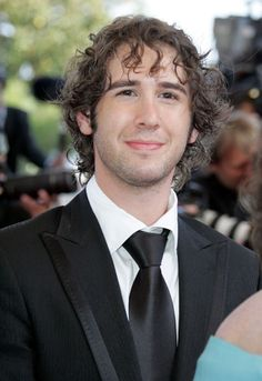 Festival de Cannes (20 et 21 mai 2005). Josh
