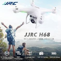 Toys & Hobbies Jjrc H37 Mini Dron Baby Elfie Drone 2.4ghz 4ch 6-axis 3d Flip Wi-fi Fpv Drones With Camera Altitude Hold Foldable Rc Quadcopter To Prevent And Cure Diseases Rc Helicopters