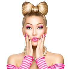 123RF - Millions of Creative Stock Photos, Vectors, Videos and Music Files For Your Inspiration and Projects. Beauty Routine Video, Natural Hair Removal, Side French Braids, Bikini Wax, Hazel Eyes, Ingrown Hair, Bad Hair Day, Beauty Editorial, Fall Hair