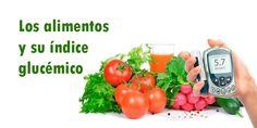 Alimentos y su índice glucémico En este artículo te ofrecemos una tabla de alimentos agrupados por su índice glúcemico. Todo ello, tomando como referencia a la glucosa con un índice glucémico (IG) …