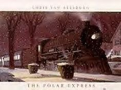 Polar Express theme! PJ day and hot chocolate. More