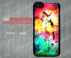Disney New Peter Pan Quote iPhone 5c case Peter Pan by MyCasesKing, $6.99