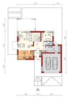 Case in Legno My Dream, Gazebo, Floor Plans, House, Dreams, Kitchen, Houses, A Class, Kiosk