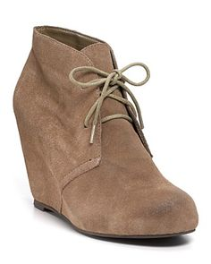maybe i'm changing my mind about booties? DV dolce vita pascal - $89