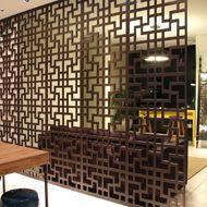 Mentha Painéis Decorativos | galeria Wooden Partitions, Divider, Room Decor, Indoor, Interior Design, Architecture, Modern, House, Inspiration