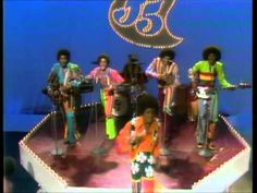 "The Jackson 5 - ""Looking Through The Window live on Soul Train"" (1972)"