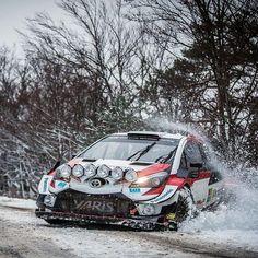 """""""Mi piace"""": 1,220, commenti: 3 - POR AMOR AL RALLY (@poramoralrally) su Instagram: """". Test de @sebogier 🇫🇷 y @julieningrassia 🇫🇷 de cara al Rally de Montecarlo 🇲🇨 2021 ❄❄. . . 📸:…"""" Nascar, Automotive Art, Trd, Rally Car, Bon Jovi, Motogp, Offroad, Cool Cars, Race Cars"""