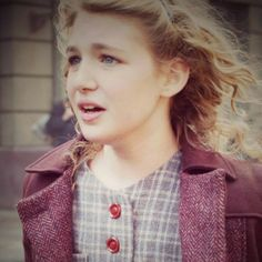 """""""The Book Thief"""" While subjected to the horrors of World War II Germany, young Liesel finds solace by stealing books and sharing them with others. In the basement of her home, a Jewish refugee is being sheltered by her adoptive parents."""