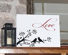 Valentines Canvas Idea