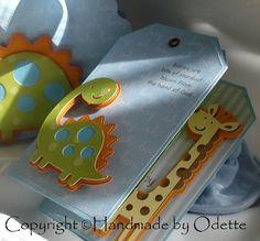 handmadebyodette.com blog Baby #Cricut