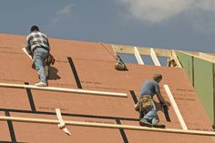 Benefits of Using a Professional Contractor for your Roof Repairs or Replacements #Halifax #Roofers http://eagle-roofing.co.uk/27Z85