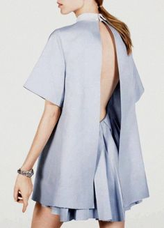 @isabellegeneva 'Spring's Must - Have: Shirts' Julia Nobis by Daniel Jackson for Harper's Bazaar US April 2014.