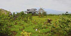 Rapha Valley farm