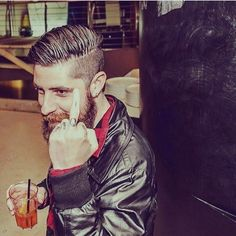 Saturday. Meet @ag_aldo   #beardfashion #beardoftheday  #beard #beards   #bar #barbe  #barba #life   #lifestyle#fashion  #skjegg #style   #menstyle #picture  #sexy #love   #eyes #tattoo   #model#fuckyou  Tag us for shout out! Let's make us the biggest beard lifestyle community on Instagram.  #BeardFashion   #Beardoftheday