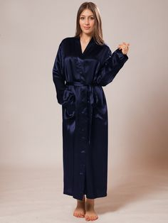 e6c6107e8a 84 Best Silk Robes for Women images in 2019 | Nightwear, Silk ...