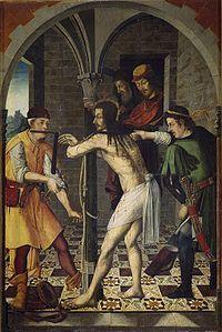 Rodrigo de Osona - Wikipedia, la enciclopedia libre