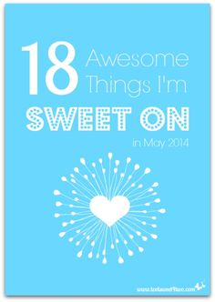 18 Awesome Things I'