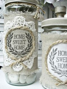 Shabby Chic Inspired