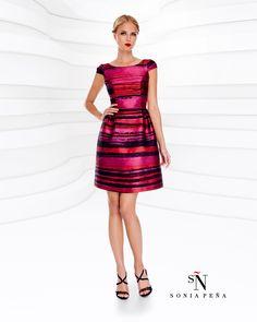 Uno de mis vestidos favoritos de Sonia Peña . Ref: 1170016